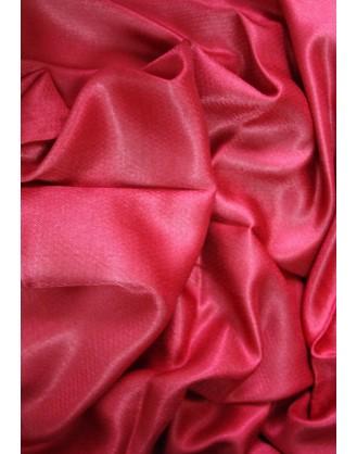 Cherry Glaze Silk Kashmir Scarve