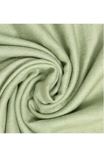 Pistachio Green Cashmere Scarve