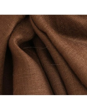 Walnut Brown Cashmere Scarve