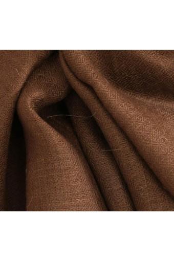 Walnut Brown Cashmere Scarve