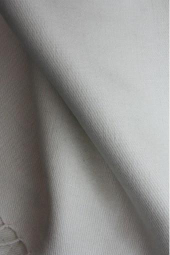 Ivory Field Silk Cashmere Scarve