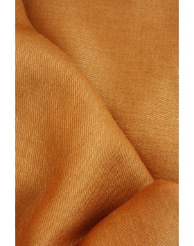 Gold Silk Cashmere Scarve